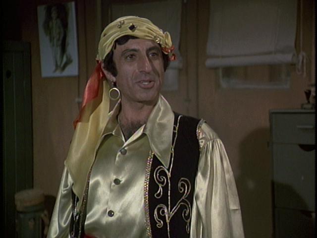 Zoltan- King of the gypsies